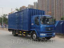 FXB PC5162XXYLZ5 box van truck
