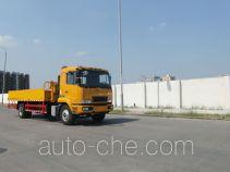 凌扬(FXB)牌PC5161ZBG1型背罐车