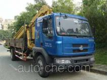 FXB PC5162JSQLZ truck mounted loader crane