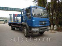 FXB PC5163TPB4FXBLZ flatbed truck
