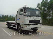 FXB PC5210TPB flatbed truck