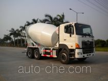 FXB PC5250GJB4LY concrete mixer truck