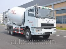 FXB PC5250GJBHL10 concrete mixer truck