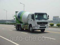 Chaoren PC5250GJBHW concrete mixer truck
