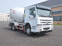 FXB PC5250GJBHW10 concrete mixer truck