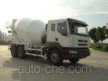 Chaoren PC5250GJBLZ concrete mixer truck