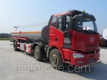 Haifulong PC5250GRY flammable liquid tank truck