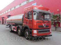 海福龙牌PC5250GYY型运油车