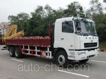 Chaoxiong PC5250JJH weight testing truck