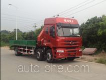 FXB PC5250JSQL4 truck mounted loader crane