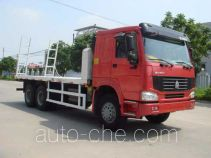 Chaoren PC5250TPBHW flatbed truck