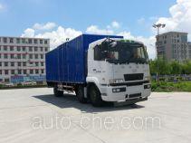 FXB PC5250XXYHL box van truck