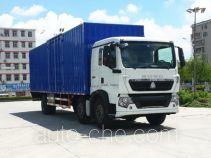 FXB PC5250XXYHW box van truck
