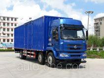 FXB PC5250XXYLZ box van truck
