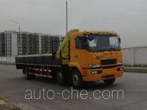 凌扬(FXB)牌PC5250ZBGFXBHL型背罐车