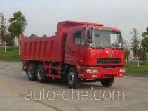 凌扬(FXB)牌PC5250ZLJHL型自卸式垃圾车