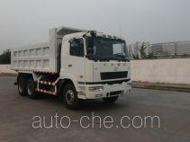 凌扬(FXB)牌PC5251ZLJFXBHL型自卸式垃圾车