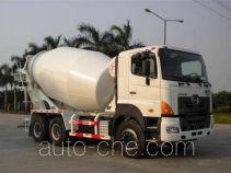 FXB PC5252GJB4RY concrete mixer truck