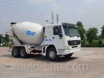 FXB PC5252GJBHW concrete mixer truck