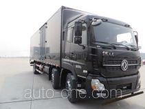 Pucheng PC5253XXY box van truck