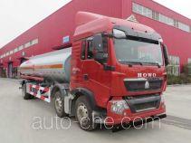Pucheng PC5257GYY oil tank truck