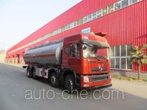 Haifulong PC5310GFW corrosive substance transport tank truck