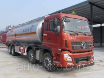 Haifulong PC5310GYY oil tank truck