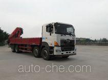 FXB PC5310JJHRYFXB weight testing truck