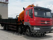 FXB PC5310JSQLQ4FXB truck mounted loader crane