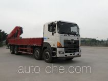 FXB PC5310JSQRYFXB truck mounted loader crane