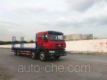 FXB PC5310TPBLZ5 flatbed truck
