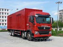 FXB PC5310XXYHW box van truck