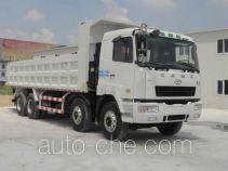凌扬牌PC5310ZLJHL型自卸式垃圾车