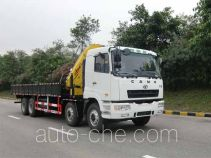 Chaoxiong PC5312JJH weight testing truck