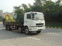凌扬(FXB)牌PC5311JSQ型随车起重运输车