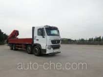FXB PC5311JSQT7 truck mounted loader crane