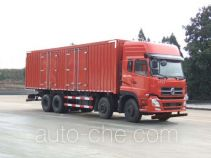 Haifulong PC5311XXYA10 box van truck