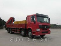 Chaoxiong PC5313JJH weight testing truck