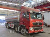 Pucheng PC5317GYY oil tank truck
