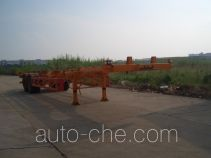 Chaoxiong PC9351J container transport trailer