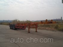 Chaoxiong PC9360J container transport trailer
