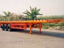 Chaoxiong PC9400 container transport trailer