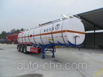 Haifulong PC9400GLY liquid asphalt transport tank trailer