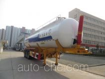 Haifulong PC9401GFLA medium density bulk powder transport trailer