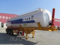 Haifulong PC9401GFLD medium density bulk powder transport trailer