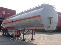Haifulong PC9401GRYC flammable liquid tank trailer