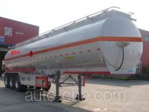 Haifulong PC9401GYYB aluminium oil tank trailer