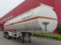 Haifulong PC9401GYYB1 aluminium oil tank trailer