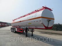Haifulong PC9401GYYE aluminium oil tank trailer