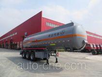 Haifulong PC9403GRYH flammable liquid tank trailer